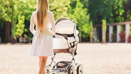 Современные коляски: помощь ввыборе для будущих мам