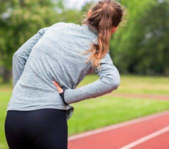 Боль в боку при беге: почему так происходит?