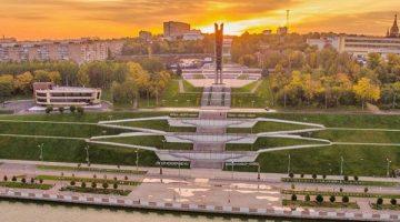 Куда сходить с детьми в Ижевске