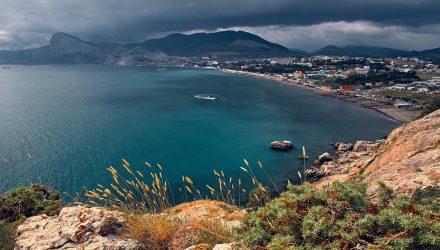 Полуостров Крым: отдых с пользой для тела и души