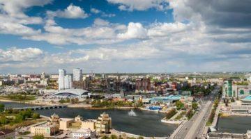 Куда сходить с детьми в Челябинске