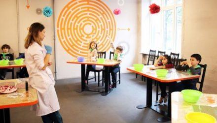 Концерн BASF и музей занимательных наук «Экспериментаниум» приглашают школьников завершить каникулы с пользой