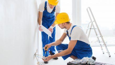 Компания АСК Триан. Отделка и ремонт квартир.