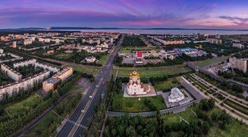 Куда сходить с детьми в Тольятти