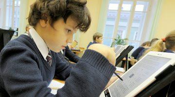 Эксперты рассказали о роли онлайн-сервисов в школьном образовании