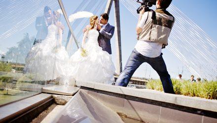 Съёмка свадеб и венчаний в Ярославле