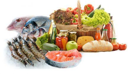 Свежие продукты на дом. Купить свежую рыбу, мясо, фермерские продукты, купить фрукты с доставкой в СПб
